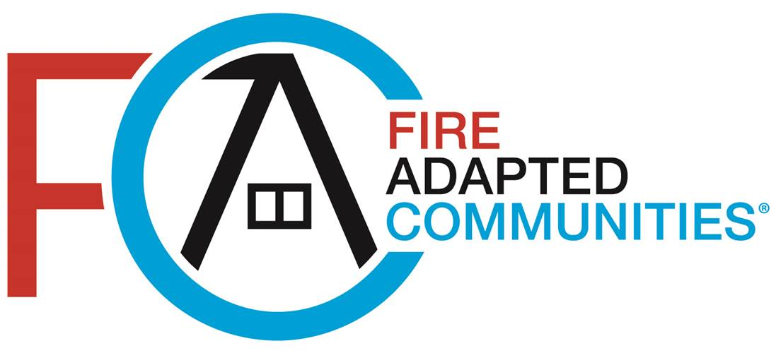 fac fire adapted communities