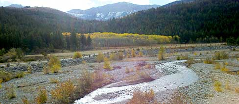 eloha freshwater environmental flows teton river